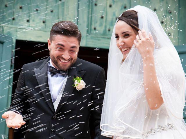 Il matrimonio di Maikol e Cristiana a Bologna, Bologna 72
