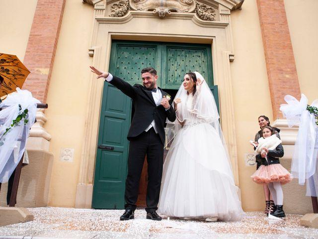 Il matrimonio di Maikol e Cristiana a Bologna, Bologna 73