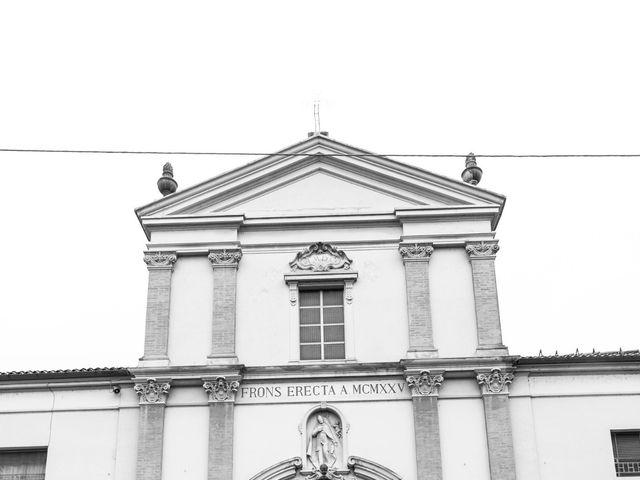 Il matrimonio di Maikol e Cristiana a Bologna, Bologna 76