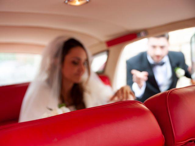 Il matrimonio di Maikol e Cristiana a Bologna, Bologna 79