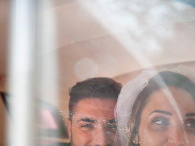 Il matrimonio di Maikol e Cristiana a Bologna, Bologna 82