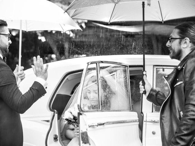 Il matrimonio di Maikol e Cristiana a Bologna, Bologna 88