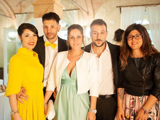Il matrimonio di Maikol e Cristiana a Bologna, Bologna 92
