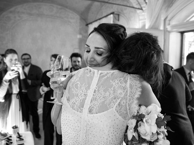 Il matrimonio di Maikol e Cristiana a Bologna, Bologna 99