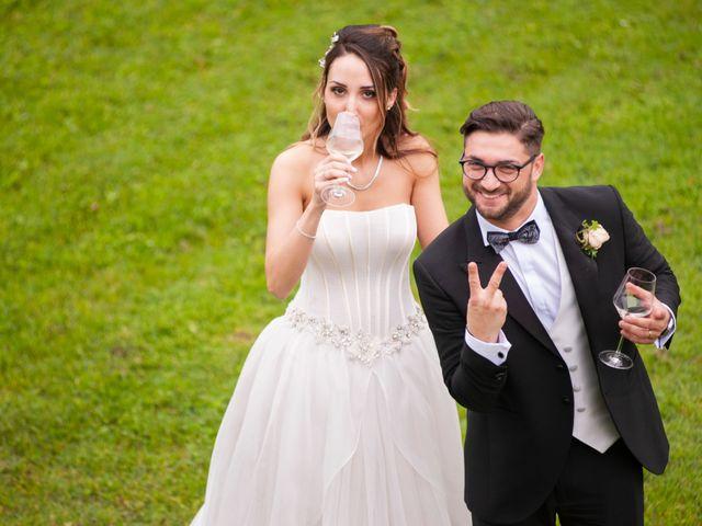 Il matrimonio di Maikol e Cristiana a Bologna, Bologna 103