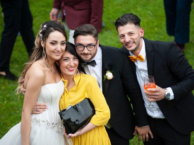 Il matrimonio di Maikol e Cristiana a Bologna, Bologna 106