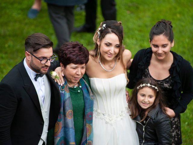Il matrimonio di Maikol e Cristiana a Bologna, Bologna 107