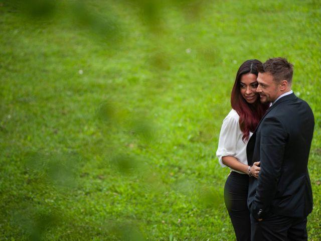 Il matrimonio di Maikol e Cristiana a Bologna, Bologna 110