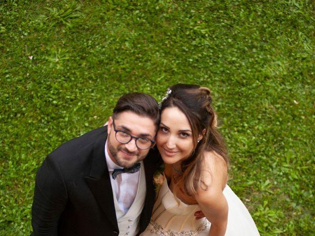 Il matrimonio di Maikol e Cristiana a Bologna, Bologna 116