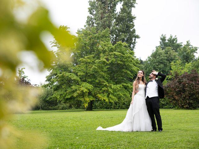 Il matrimonio di Maikol e Cristiana a Bologna, Bologna 123