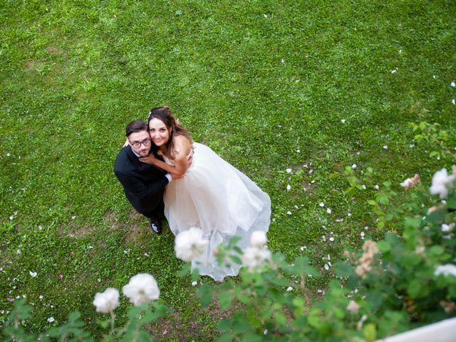 Il matrimonio di Maikol e Cristiana a Bologna, Bologna 126