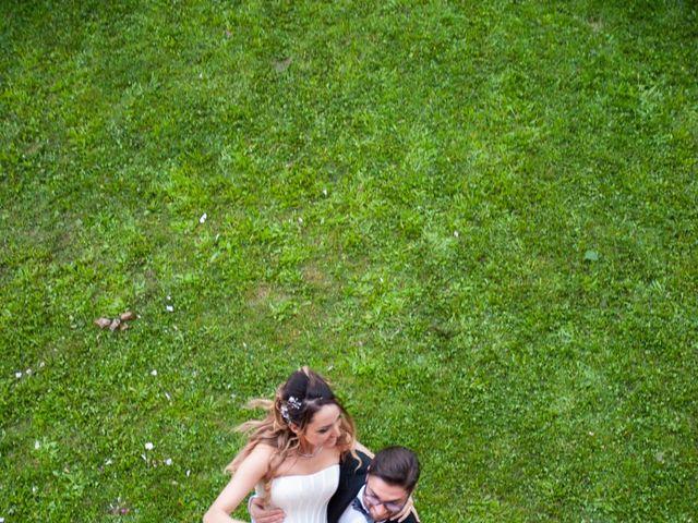 Il matrimonio di Maikol e Cristiana a Bologna, Bologna 128