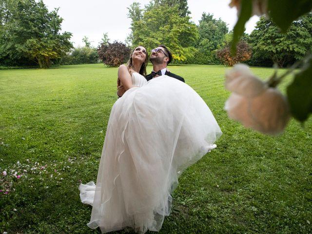 Il matrimonio di Maikol e Cristiana a Bologna, Bologna 130