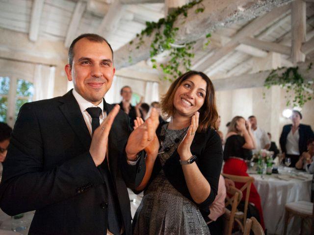 Il matrimonio di Maikol e Cristiana a Bologna, Bologna 137