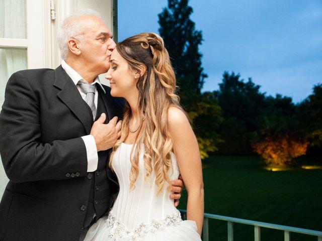 Il matrimonio di Maikol e Cristiana a Bologna, Bologna 144