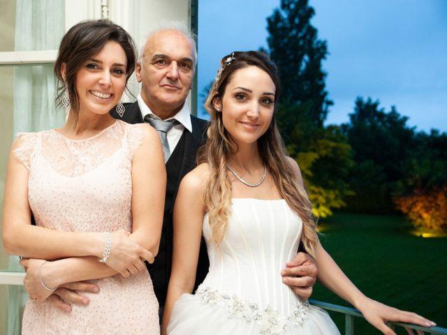 Il matrimonio di Maikol e Cristiana a Bologna, Bologna 146