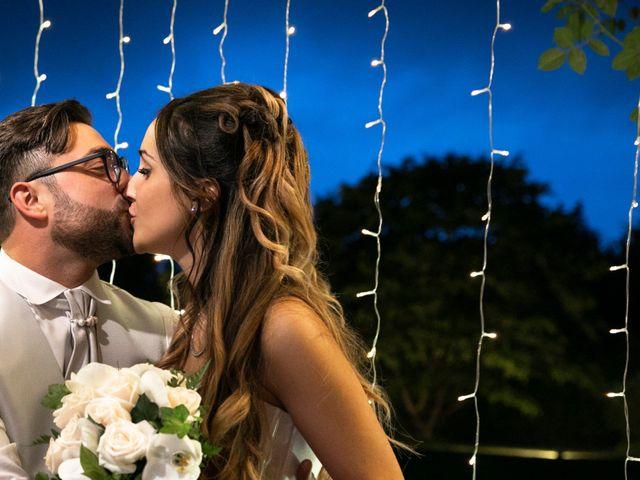 Il matrimonio di Maikol e Cristiana a Bologna, Bologna 147