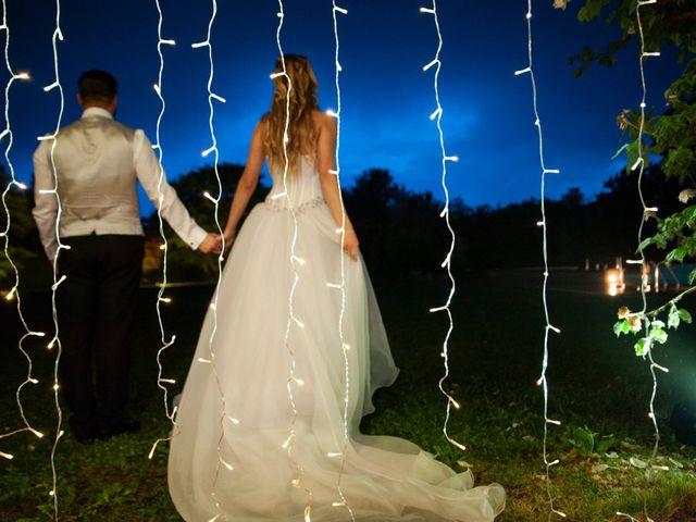 Il matrimonio di Maikol e Cristiana a Bologna, Bologna 148