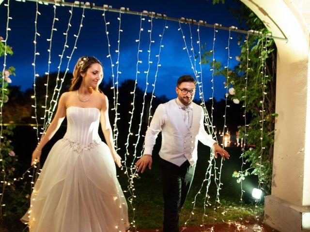 Il matrimonio di Maikol e Cristiana a Bologna, Bologna 150