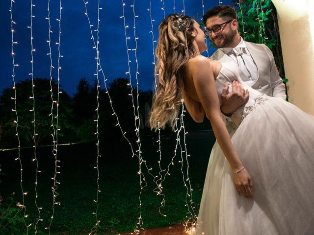 Il matrimonio di Maikol e Cristiana a Bologna, Bologna 151