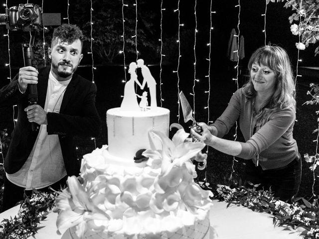 Il matrimonio di Maikol e Cristiana a Bologna, Bologna 164