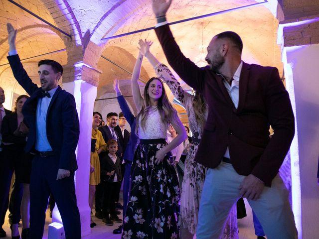 Il matrimonio di Maikol e Cristiana a Bologna, Bologna 173