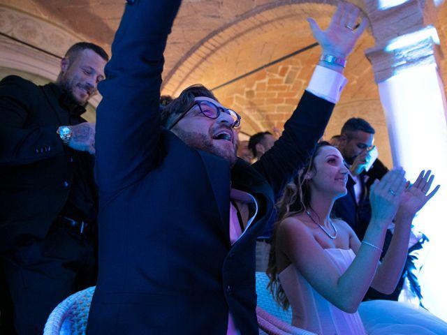 Il matrimonio di Maikol e Cristiana a Bologna, Bologna 174