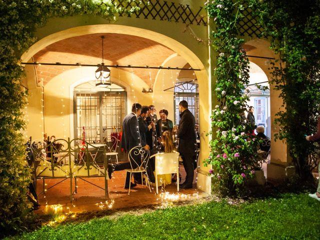 Il matrimonio di Maikol e Cristiana a Bologna, Bologna 177