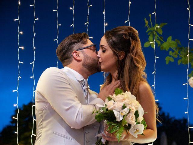 Il matrimonio di Maikol e Cristiana a Bologna, Bologna 180