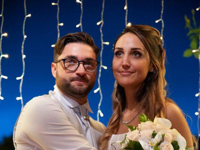 Il matrimonio di Maikol e Cristiana a Bologna, Bologna 181