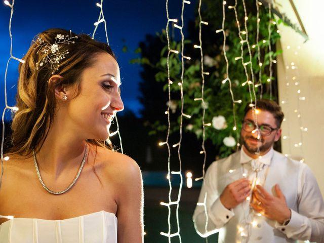 Il matrimonio di Maikol e Cristiana a Bologna, Bologna 183