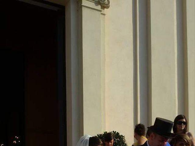 Il matrimonio di Michele  e Katia  a Acquedolci, Messina 6