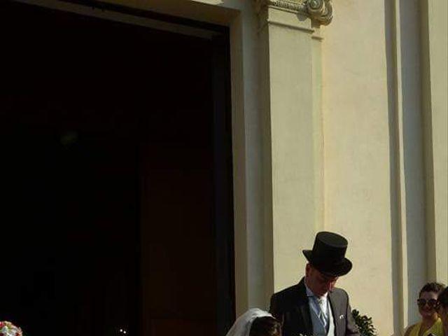 Il matrimonio di Michele  e Katia  a Acquedolci, Messina 7