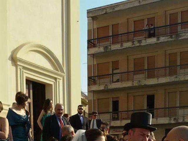 Il matrimonio di Michele  e Katia  a Acquedolci, Messina 9