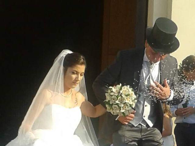 Il matrimonio di Michele  e Katia  a Acquedolci, Messina 10