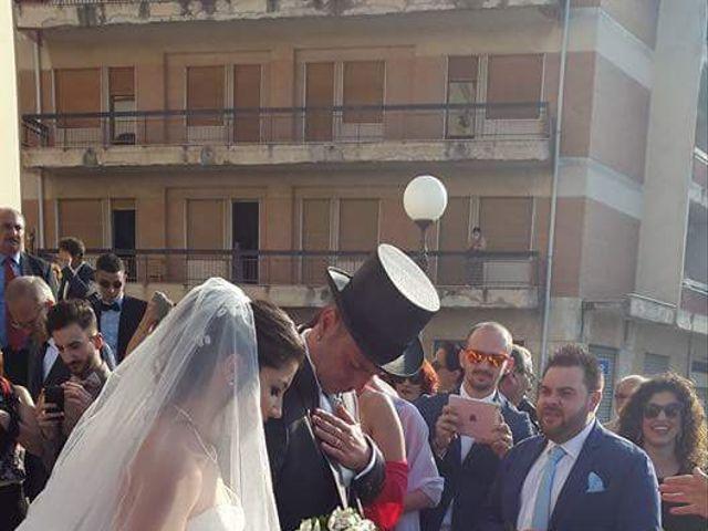 Il matrimonio di Michele  e Katia  a Acquedolci, Messina 11