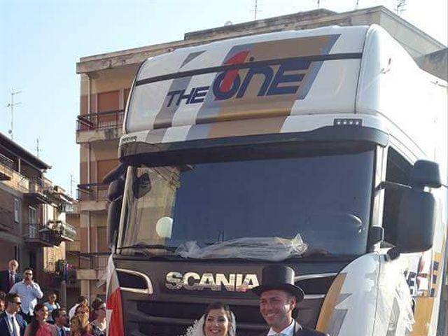 Il matrimonio di Michele  e Katia  a Acquedolci, Messina 13