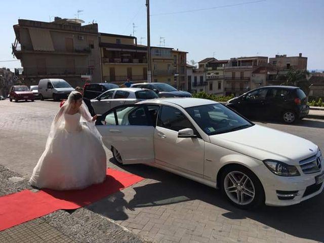 Il matrimonio di Michele  e Katia  a Acquedolci, Messina 14