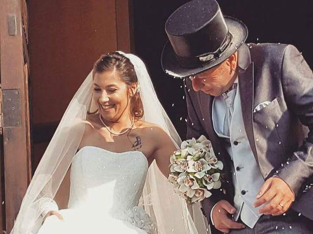 Il matrimonio di Michele  e Katia  a Acquedolci, Messina 1