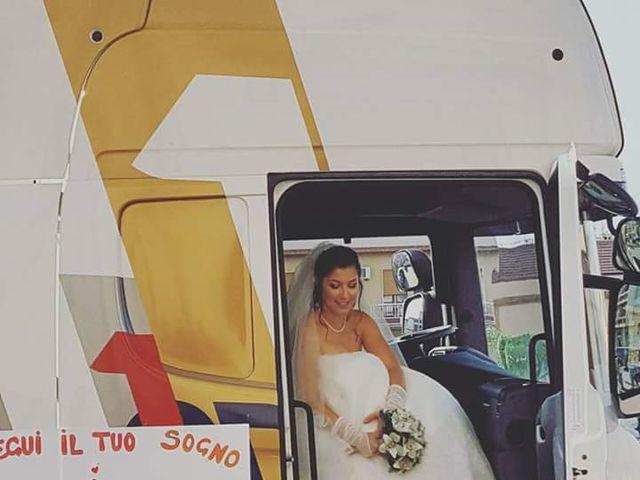 Il matrimonio di Michele  e Katia  a Acquedolci, Messina 16