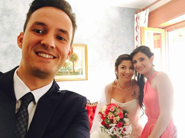 Il matrimonio di Michele  e Katia  a Acquedolci, Messina 17