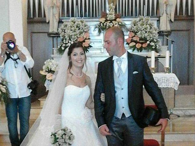 Il matrimonio di Michele  e Katia  a Acquedolci, Messina 18
