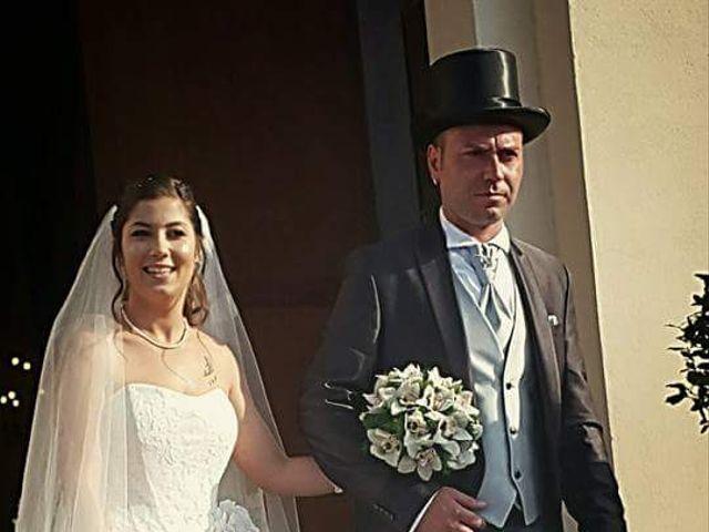 Il matrimonio di Michele  e Katia  a Acquedolci, Messina 19