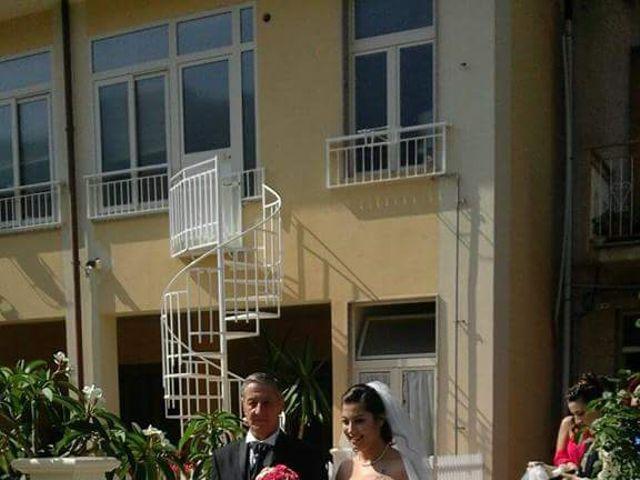Il matrimonio di Michele  e Katia  a Acquedolci, Messina 20