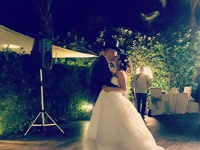 Il matrimonio di Michele  e Katia  a Acquedolci, Messina 2