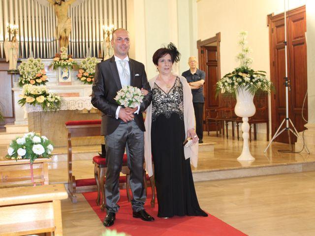 Il matrimonio di Michele  e Katia  a Acquedolci, Messina 21