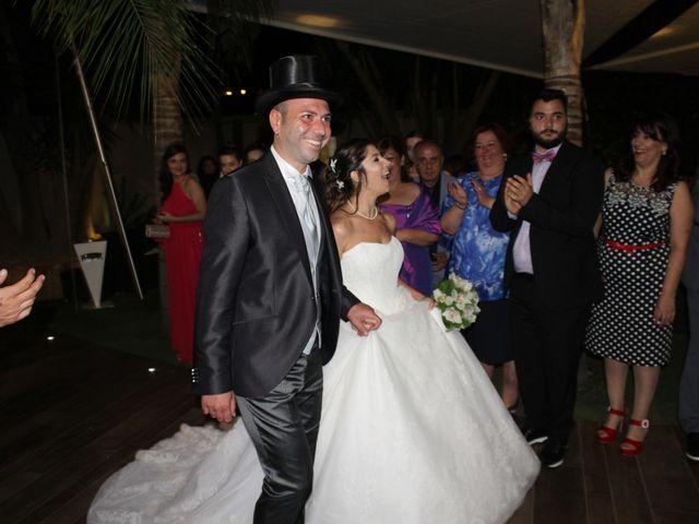 Il matrimonio di Michele  e Katia  a Acquedolci, Messina 29
