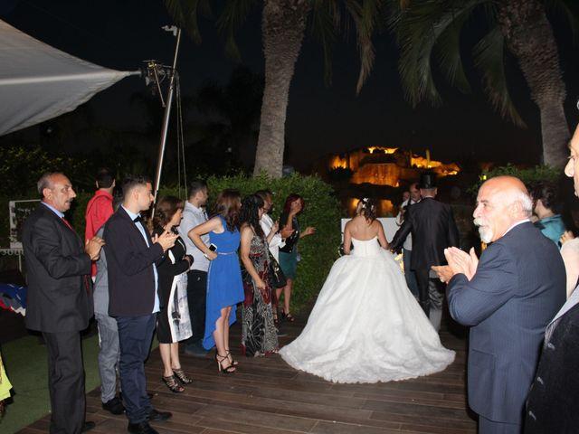 Il matrimonio di Michele  e Katia  a Acquedolci, Messina 30