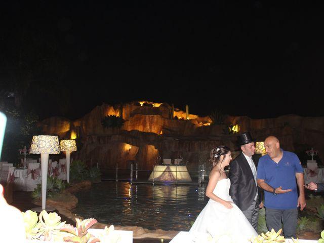 Il matrimonio di Michele  e Katia  a Acquedolci, Messina 31