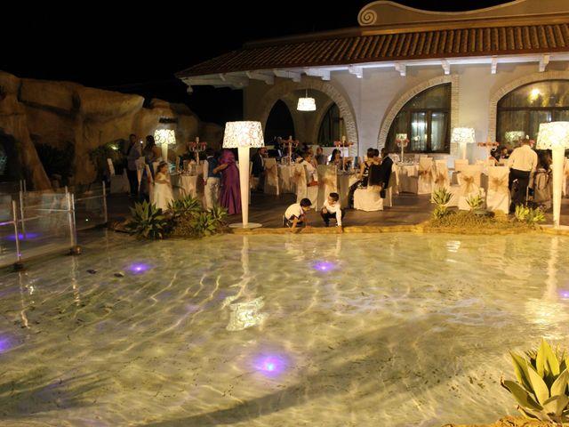 Il matrimonio di Michele  e Katia  a Acquedolci, Messina 32